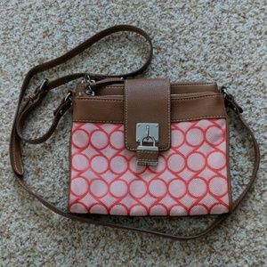 Nine West crossbody purse